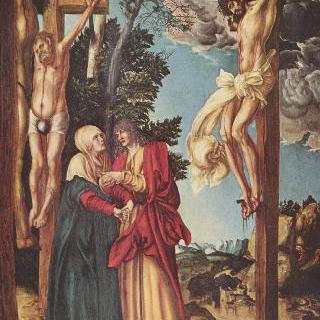 그리스도의 십자가형