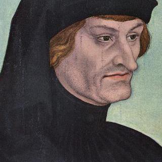 루돌프 아그리콜라의 초상