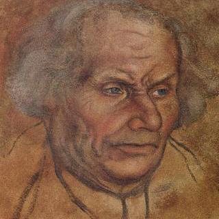 루터의 아버지의 초상
