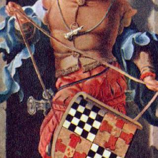 야코프 플로리스 판 몬트포르트의 초상