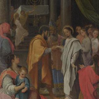 마리아의 결혼