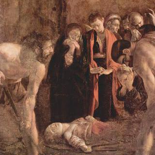 성 루치아의 장례식