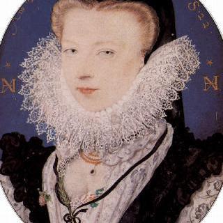 화가의 부인 앨리스 브랜덤의 초상