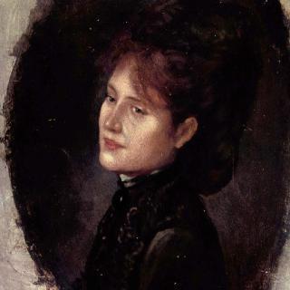 알렉시아누 부인의 초상