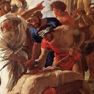성 에라스무스의 순교