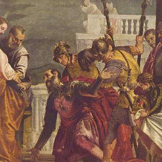 그리스도와 가버나움의 백부장