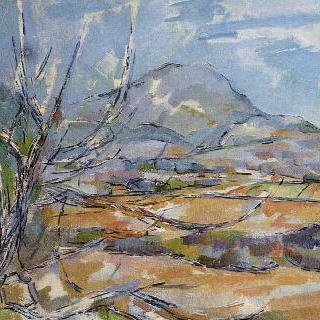 생트 빅투아르 산