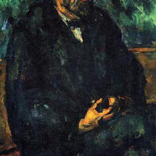 발리에의 초상 (선원)
