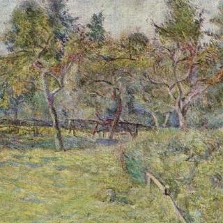 브르타뉴 풍경
