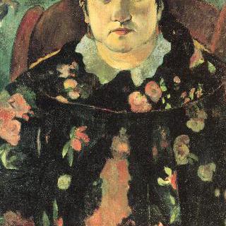 수잔 뱀브리지의 초상