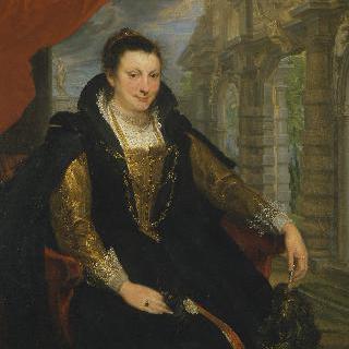 이사벨라 브란트의 초상