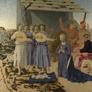 그리스도의 탄생