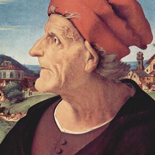 프란체스코 잠베르티의 초상