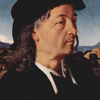 줄리아노 다 산갈로의 초상