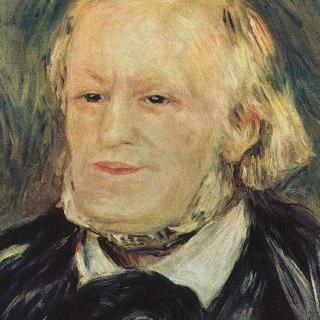 리하르트 바그너의 초상
