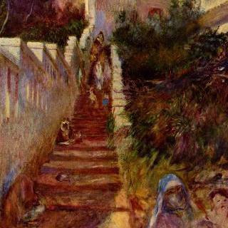 알제의 계단