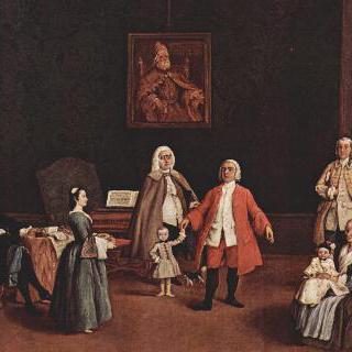 베네치아 가족의 초상