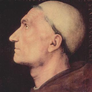 돈 발다사레 디 안토니오 디 안젤로의 초상