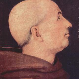 돈 비아조 밀라네시의 초상