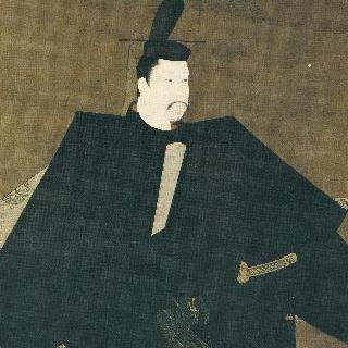 미나모토노요리토모상