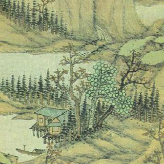 추산홍수도