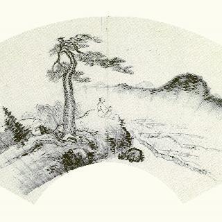 유연견남산