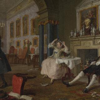 현대식 결혼