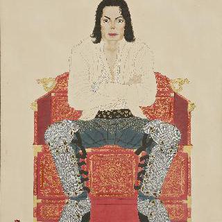 왕의 초상