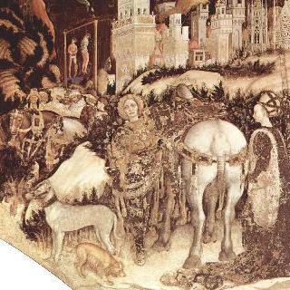 성 게오르기우스와 공주