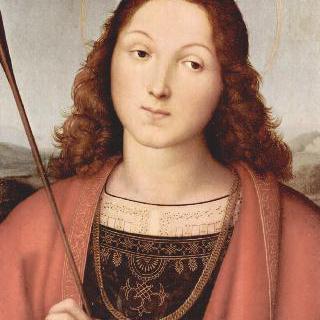 성 세바스찬