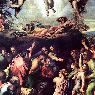 그리스도의 변용