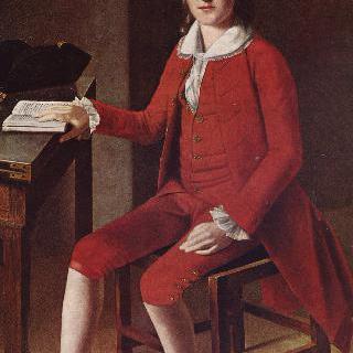 윌리엄 카펜터의 초상