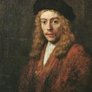 젊은 남자의 초상 (티튀스 )