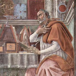 성 아우구스티누스
