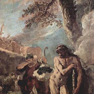 헤라클레스와 카쿠스