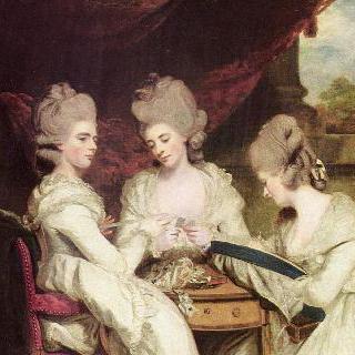 와우그레이브가의 자매들