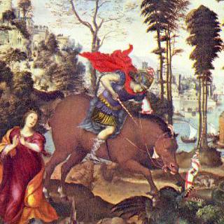 성 게오르기우스
