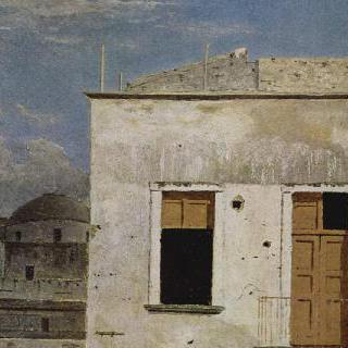 나폴리의 집들