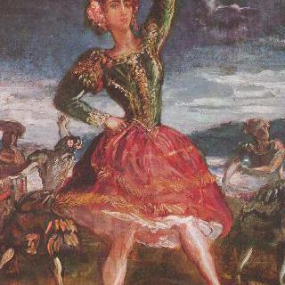 페트라 카마라