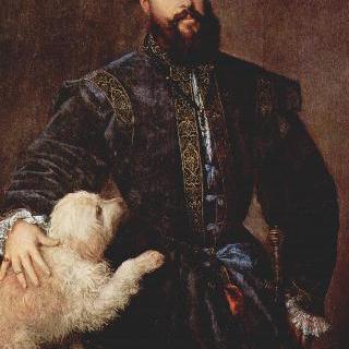 페데리코 곤차가 2세의 초상