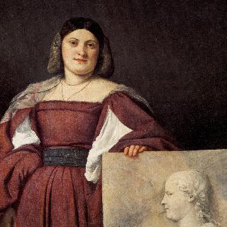 여인의 초상 (스키아보나)