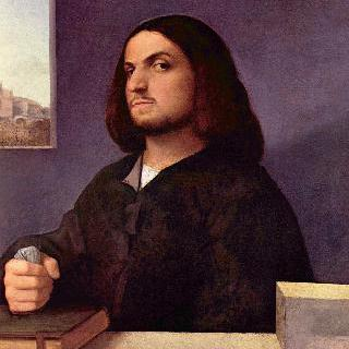 베네치아 귀족의 초상