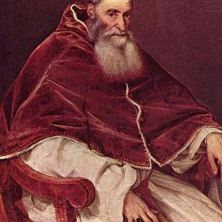 바오로 3세의 초상