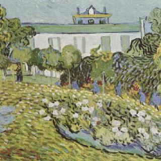 도비니의 정원