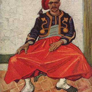 주아브 병사