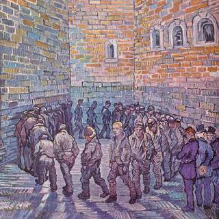 죄수들의 원형보행