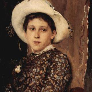 타티아나 A. 마몬토바의 초상
