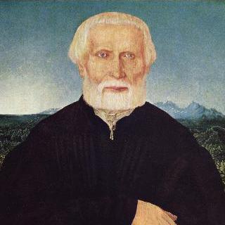 야코프 치글러의 초상