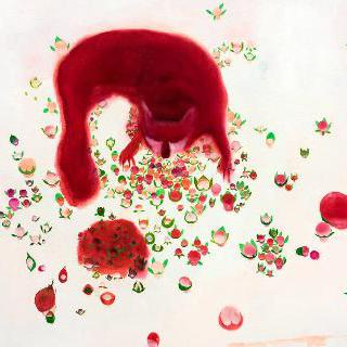 붉은 여우 Red fox