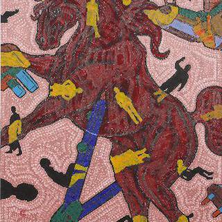 유목동물인간-문명2010-36
